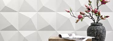 mineral wall panel facet