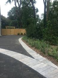 Driveway Installation Resin North Wales Paver Companies