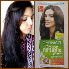 Garnier Nutrisse Hair Color In India