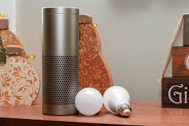 Can Amazon Echo Turn Off Lights How To Use Alexa To Turn On The Lights The Verge