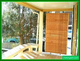 patio privacy screen apartment patio screen porch privacy front porch can only have 1 porch privacy