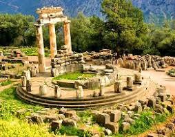 Культура Древней Греции конспект и презентация к уроку истории