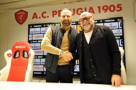 Perugia 2020, il contratto di Cosmi e la richiesta di ...