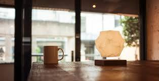 future designs lighting. Fabulous Glow Lamp Magnetic Levitation Wireless Design Green Lighting With Interir Lamper Future Designs T