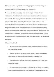writing masters essay exercises university