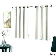 white blackout curtains target white blackout curtains target australia