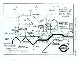 tube map london historians blog the underground straight eight all electric skit set circuit diagram