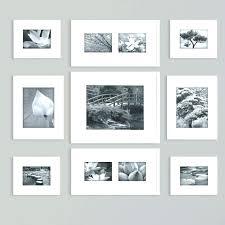 enjoy wall frame set square wall frames gallery