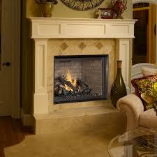 fireplace xtrordinair introduces the new 864 trv clean face gsr2 gas fireplace