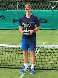 Cardiff Metropolitan University Tennis Club / Player Blogs - Alex ...