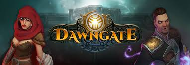an important update on the development of dawngate