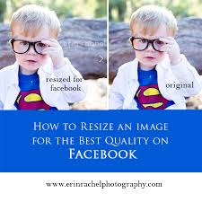 best picture size for facebook how to size your images for the best quality on facebook