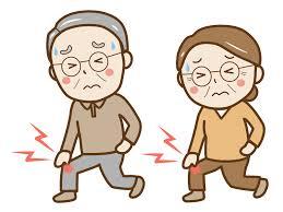 「歩くと痛い 膝」の画像検索結果