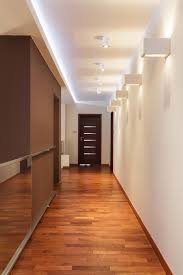 how to light your hallway mymove