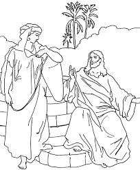 Bijbelse Kleurplaten Christelijke Kleurplaten