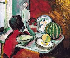 henri matisse disheelon 1907 at barnes foundation philadelphia pa from the masterworks collection catalog
