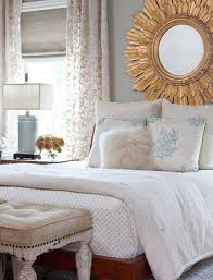 Sunburst Mirror Bedroom Mirrors Bedroom With Large Sunburst Mirror Wall Decor In Gold