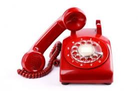 The Forgotten Power of the Phone Call | Communiqué PR