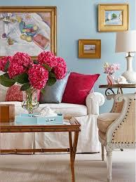 pink living room furniture. Bright Living Room Idea Pink Furniture D