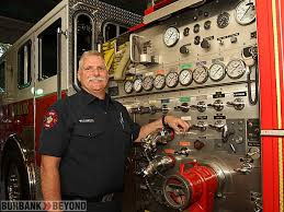 As We Say Goodbye To 2011 We Bid Farewell To Two At Fire Department