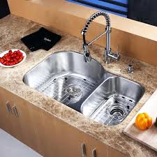 full image for cast iron undermount kitchen sink sinks at home depot best stainless steel