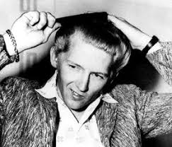 Oldies but Goodies: February 21, 1952 - A 17-year-old Jerry Lee Lewis  marries his first wife, preacher's daughter Dorothy Barton, in what is  rumored to be a shotgun wedding