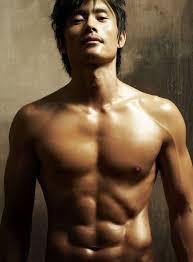 Hot young asian guys