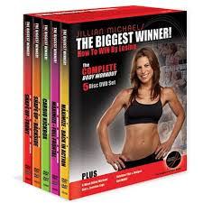 amazon the biggest winner how to win by losing the plete body workout shape up front shape up back cardio kickbox maximize full frontal