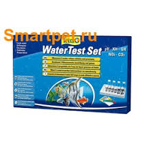 <b>Tetra WaterTest набор тестов</b> (pH,GH,KH,NO2,CO2)