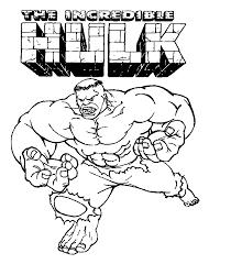 More cartoon characters coloring pages. Hulk Avengers Cartoon Coloring Pages Coloring Home