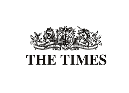 Image result for the times uk