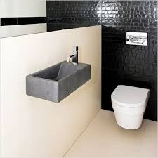 5 bathroom sinks trends to try small wall mounted bathroom sinks tiny wall mount sink modern