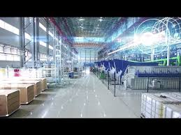 Office building design ideas amazing manufactory Houses Improving Manufacturing Through Technology And Innovation Corso Sauna Manufaktur Improving Manufacturing Through Technology And Innovation