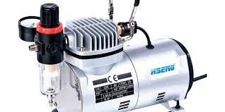 compresor de aire para pintar. anatomÍa de un compresor aire para pintar miniaturas (ii) \u2013 la importancia del compresor de aire para pintar e