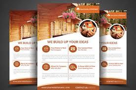 Real Estate Brochure Template Free 10 Professional Real Estate Agent Brochure Templates Free