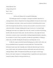in conclusion the legal drinking age in the united states should 9 pages final paper complete