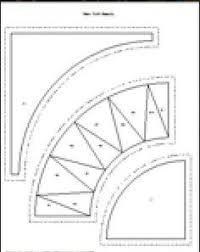 Paper Piecing Patterns Free Printables | New York Beauty - Paper ... & Paper Piecing Patterns Free Printables | New York Beauty - Paper/Foundation  Piecing Adamdwight.com