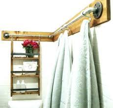 shower curtain rod ideas. Interesting Curtain Woods Shower Curtains Best Wood Curtain Rods Ideas On Rod Hooks Rail Behind  The And Shower Curtain Rod Ideas