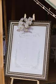Wedding Seating Chart Easel Hire Wedding Signs Girl