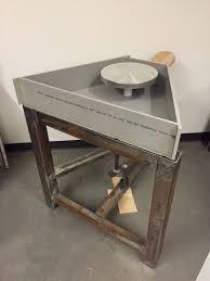 leach treadle wheel update