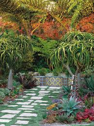 Small Picture A Mediterranean Garden in Berkeley Garden Design