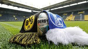 Bundesliga 2019/2020 26. Spieltag | Borussia Dortmund - FC Schalke 04