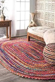 faux sheepskin rug 4 x 6 handmade casual cotton braided area rugs 4 x 6 faux