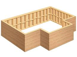 What Is An Isolated FootingsTypes Of House Foundations