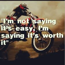 Dirt Bike Quotes Enchanting Motocross Quotes BRAAAP Pinterest Motocross Quotes Motocross