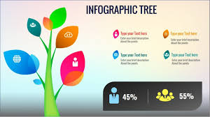 tree diagram powerpoint how to make a tree diagram in powerpoint free slide free ppt