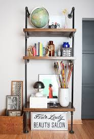 industrial diy furniture. Contemporary Furniture Roundup 10 Industrial Chic DIY Furniture Projects In Diy F