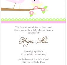 how to word a baby shower invitation baby shower invitation sayings wirlort info