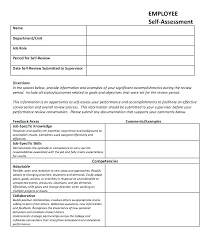 Examples Of Performance Review Sample Employee Review Goals Examples Performance Evaluation
