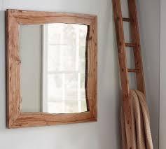 wood wall mirrors.  Wall With Wood Wall Mirrors